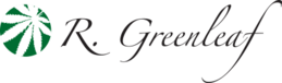 R Greenleaf - North Coors logo