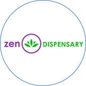 Zen Dispensary - New River Top Dispensary