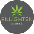 Enlighten Alaska logo