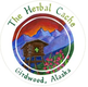 The Herbal Cache - Girdwood logo