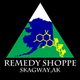 Remedy Shoppe logo