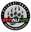 Denali 420 Recreationals logo