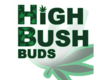 High Bush Buds logo
