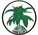 From The Earth - Santa Ana logo