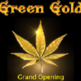Green Gold - East LA logo