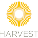 Harvest on Geary logo