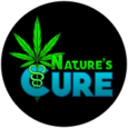 Nature's Cure Dispensary logo