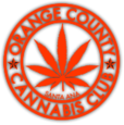 Orange County Cannabis Club - Santa Ana logo