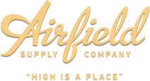 Airfield Supply Company logo