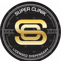 Super Clinik - East Santa Ana logo