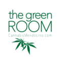 The Green Room - Point Arena logo