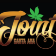 The JOINT - Santa Ana logo