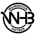 Wilmington HotBox logo