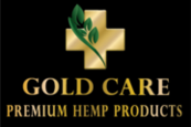 Gold Care - CBD Only Store logo