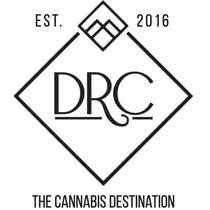Deep Roots Cannabis logo