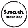 Smash Glass & Vape logo