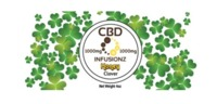 CBD HONEY - CLOVER HONEY IN FULL SPECTRUM HEMP CBD  image