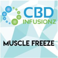 HEMP CBD MUSCLE FREEZE  image