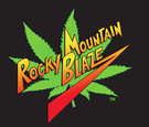 Rocky Mountain Blaze logo