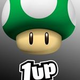 1 Up - Riverside logo