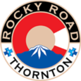 Rocky Road - Thornton logo