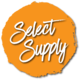 Select Supply Dispensary & Delivery logo