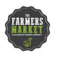 The Farmer's Market logo