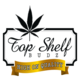 Top Shelf Budz logo