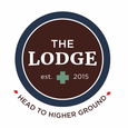 The Lodge Cannabis - High Street logo