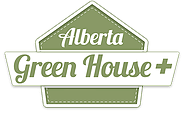 Alberta Green House logo