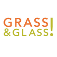 Grass & Glass - Seattle logo