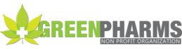 Green Pharms Dispensary Mesa logo