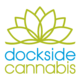 Dockside Cannabis logo