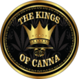 Kings Of Canna logo