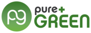 Pure Green logo