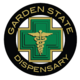 Garden State Dispensary logo