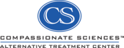 Compassionate Sciences logo
