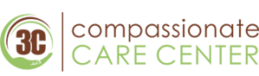 3C Compassionate Care Center - Naperville logo