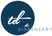 The Dispensary logo