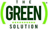 The Green Solution Illinois - Normal logo