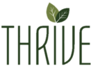 Thrive - Anna logo