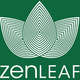 Zen Leaf - Chicago logo