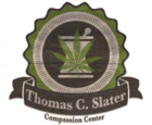 Thomas C. Slater Compassion Center logo