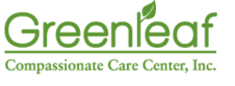 Greenleaf Compassionate Care Center logo