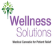 Wellness Solutions logo