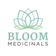 Bloom Medicinals Cannabis Dispensary logo