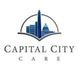 Capital City Care - Washington DC logo