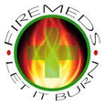 Fire Meds logo