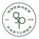 Greener Pastures - Big Sky logo
