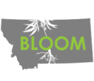 Bloom - Helena logo